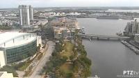 Tampa - Port