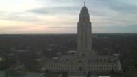 Lincoln - Nebraska State Capitol