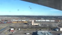 North Platte - Bailey Yard