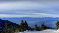 Incline Village - Diamond Peak Ski Resort