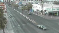 Las Vegas - traffic webcams
