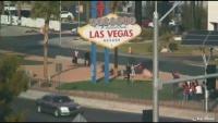 Las Vegas - Treasure Island, Wedding Chapel