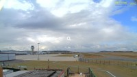 Calden - Flughafen Kassel-Calden