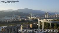 Genoa - Ponte Morandi