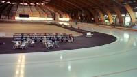 Erfurt - Eishalle