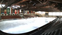 Oberstdorf - Eissportzentrum
