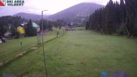 Harrachov - GGR Skischool slope