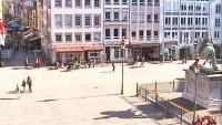 Düsseldorf - Marktplatz