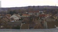 Miskolc - Panoramic view