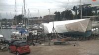 Emsworth - Yacht Harbour