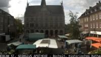 Bocholt - Rathaus
