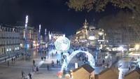Montpellier - Plac la Comédie