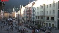 Innsbruck - Stare miasto