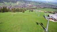 Litwinka-Grapa - Stok narciarski