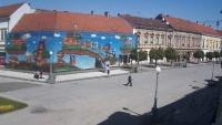 Koprivnica - Zrinski trg