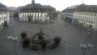 Emmendingen - Marktplatz