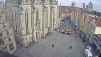 Osnabrueck - Marktplatz