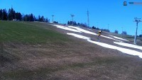 Kaniówka - Stok narciarski