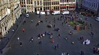 Bruksela - Grand Place