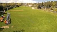 Pod Wangiem - Stok narciarski