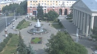 Kemerovo (Ке́мерово)