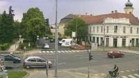 Csorna - Soproni út