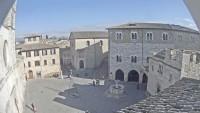 Bevagna - Piazza Silvestri