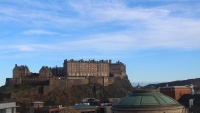 Edinburgh - Castle