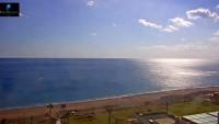 Rodos - Ammoudes - Plaża