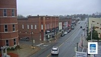 Cadiz - Downtown, Hopkinsville, Strip mall