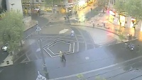 Jerozolima - Zion Square