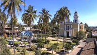 Villa de Álvarez - Centro