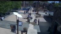 Duke University - Plaza
