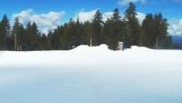 Dodge Ridge Ski Resort