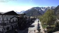 Leavenworth - Icicle Village Resort