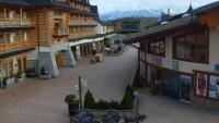Bania - Baseny Termalne, Stok narciarski