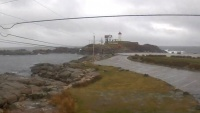 York Beach - Nubble Lighthouse