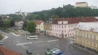 Letovice - Karlov, Kostel sv. Prokopa