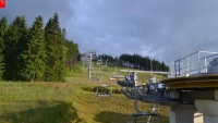 Abertamy - Skiareál Plešivec