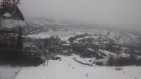 Harenda - Stok narciarski