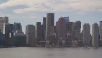 Boston - Port