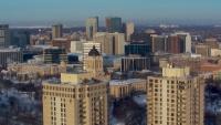 Winnipeg - Downtown