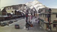 Banff - Traffic