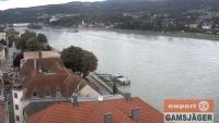 Ybbs an der Donau - Kraftwerk