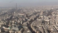 Paryžius - Tour Montparnasse