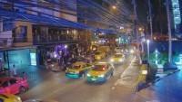 Bangkok - Soi Sukhumvit 11