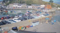 Padstow - harbour