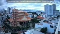 Nha Trang - Kościół Khiet Tam