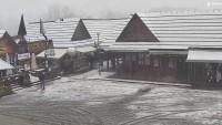 Dolna stacja kolei na Gubałówkę