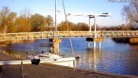 Stara Pasłęka - Most